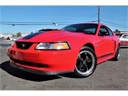 Picture of '04 Ford Mustang located in Las Vegas Nevada - MAVX