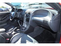 Picture of '04 Ford Mustang located in Nevada Offered by Classic and Collectible Cars - MAVX