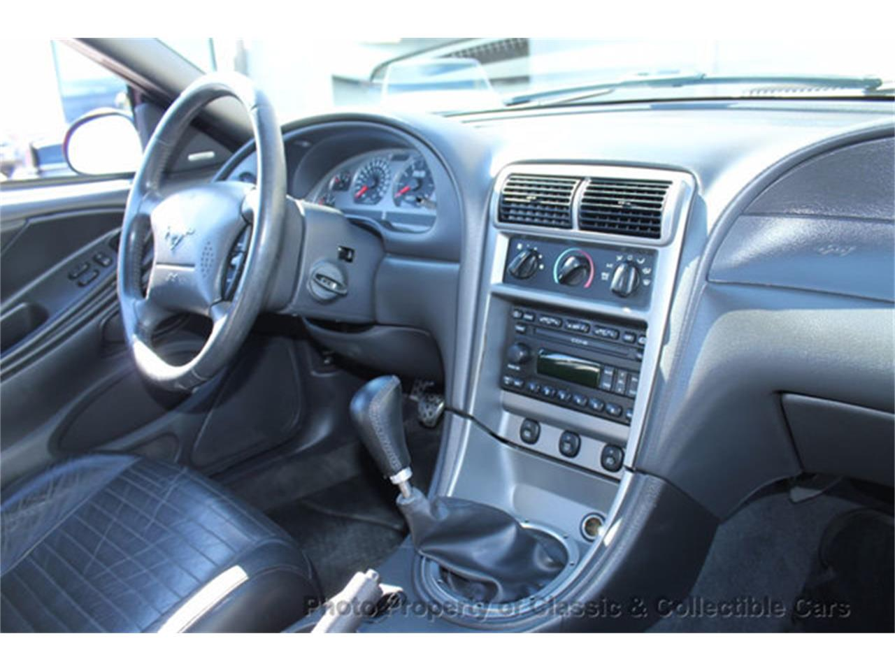 Large Picture of '04 Mustang - $7,995.00 Offered by Classic and Collectible Cars - MAVX