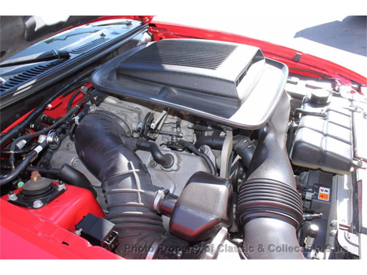 Large Picture of '04 Mustang - $7,995.00 - MAVX
