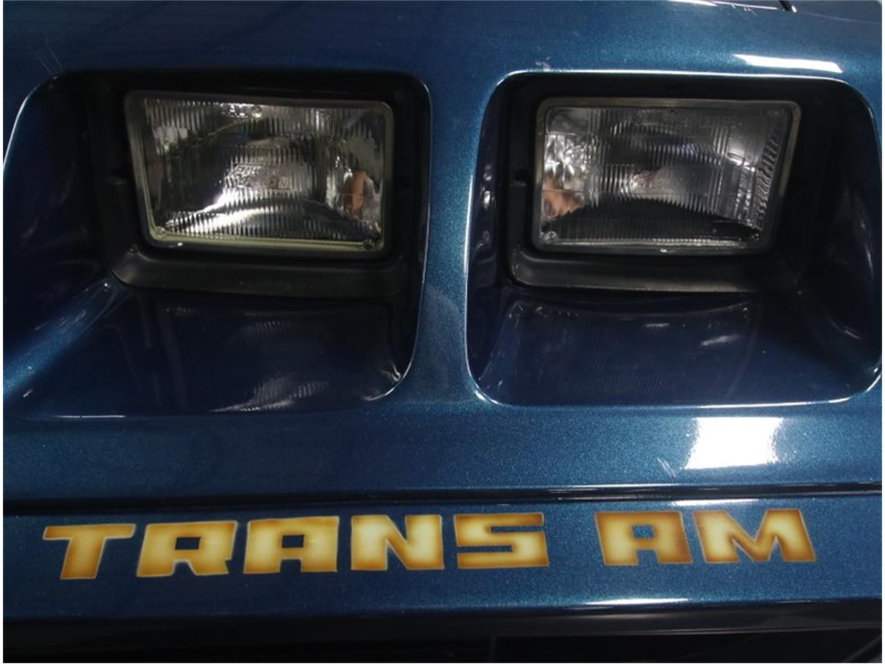 Large Picture of '79 Firebird Trans Am - MEN7