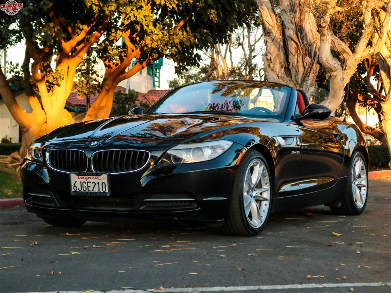 2009 Bmw Z4 For Sale Classiccars Com Cc 1045414