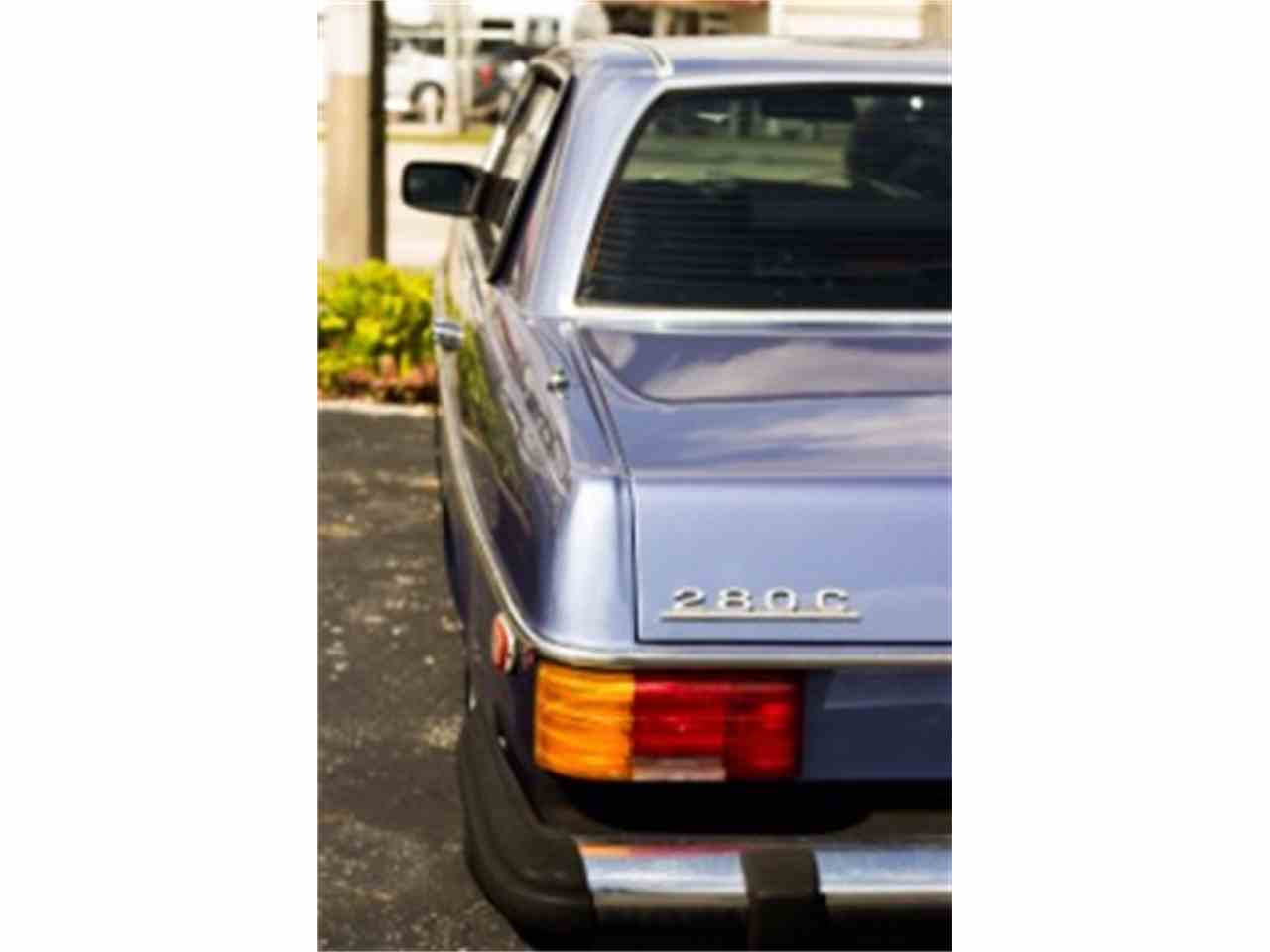 Large Picture of '76 280C - MENW