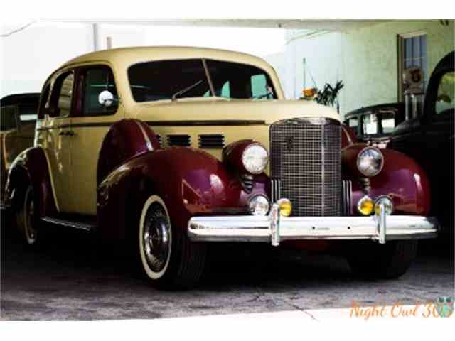 Picture of '38 2-Dr Sedan - MENX