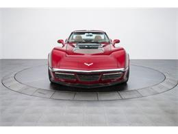 Picture of '72 Corvette - MEO2