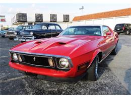 Picture of Classic '73 Mustang - $18,500.00 - MEO3