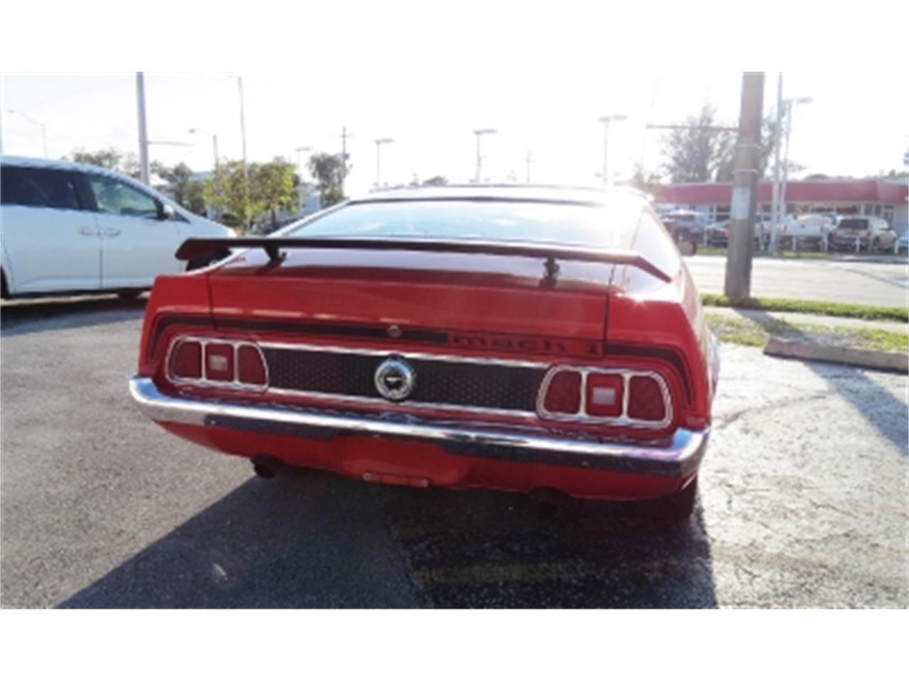 Large Picture of Classic '73 Ford Mustang - $18,500.00 Offered by Sobe Classics - MEO3