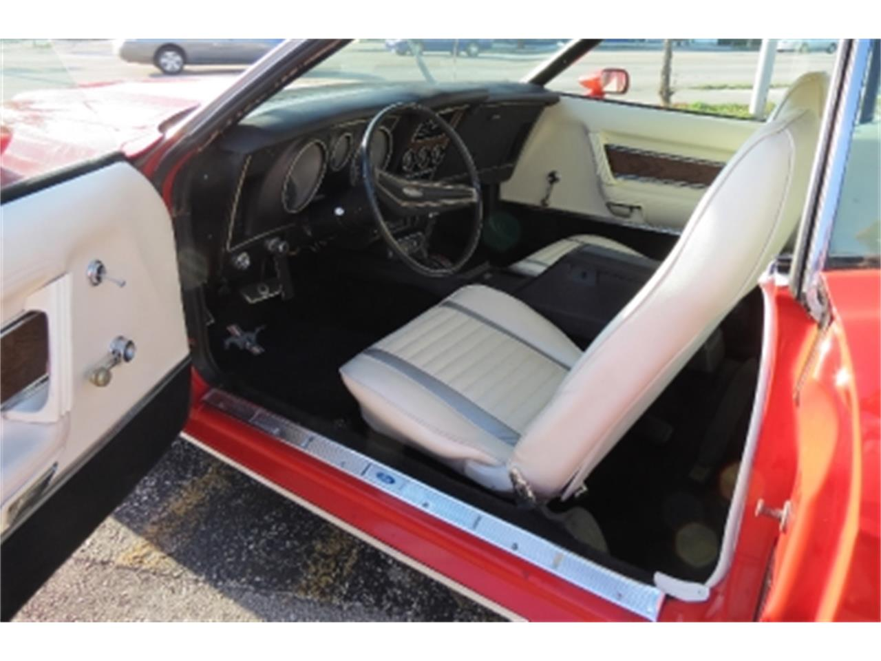 Large Picture of Classic '73 Ford Mustang - $18,500.00 - MEO3