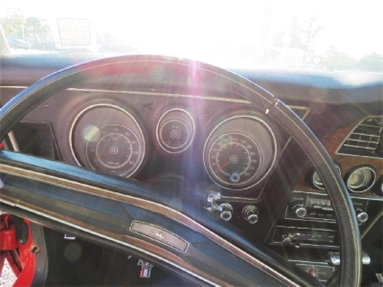Large Picture of Classic 1973 Ford Mustang - MEO3