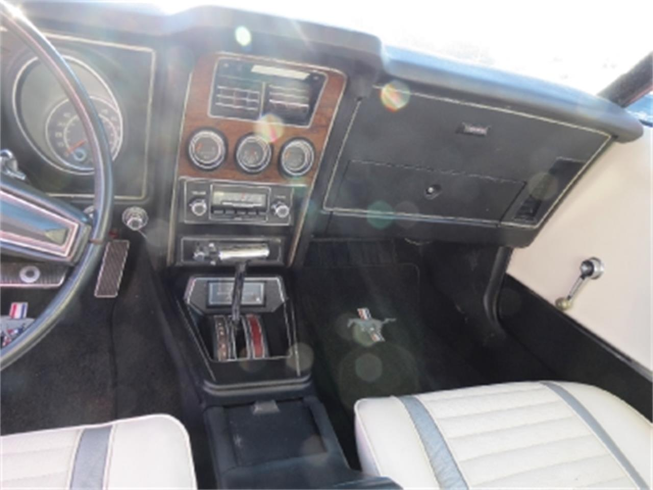 Large Picture of 1973 Mustang located in Miami Florida - $18,500.00 Offered by Sobe Classics - MEO3