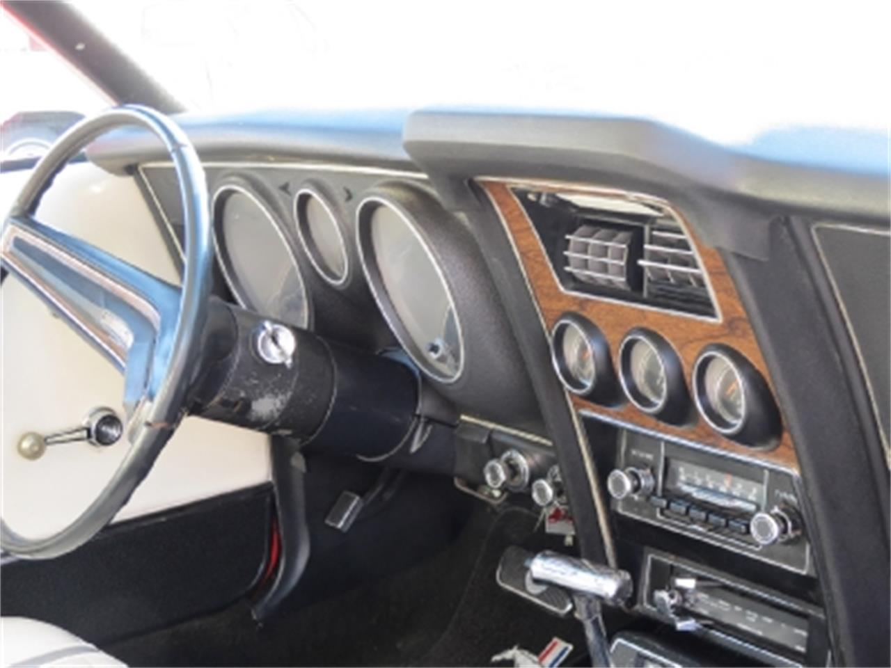 Large Picture of '73 Mustang Offered by Sobe Classics - MEO3
