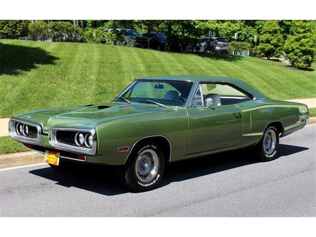 Picture of '70 Super Bee - MEO4