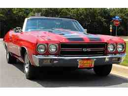 Picture of '70 Chevelle SS - MEO6