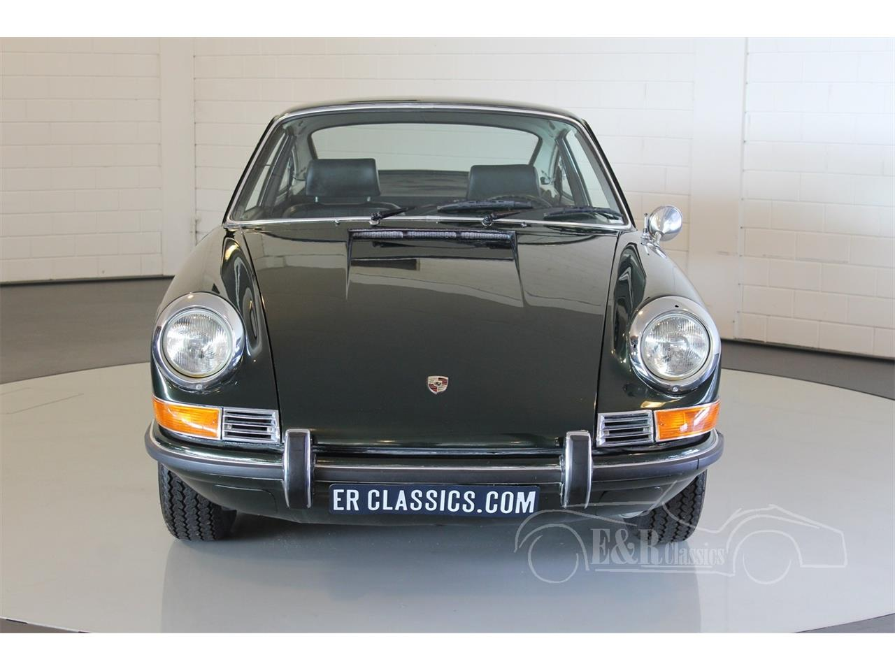 Large Picture of '69 911 - MAW1