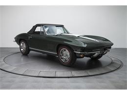 Picture of '67 Corvette - MEOB