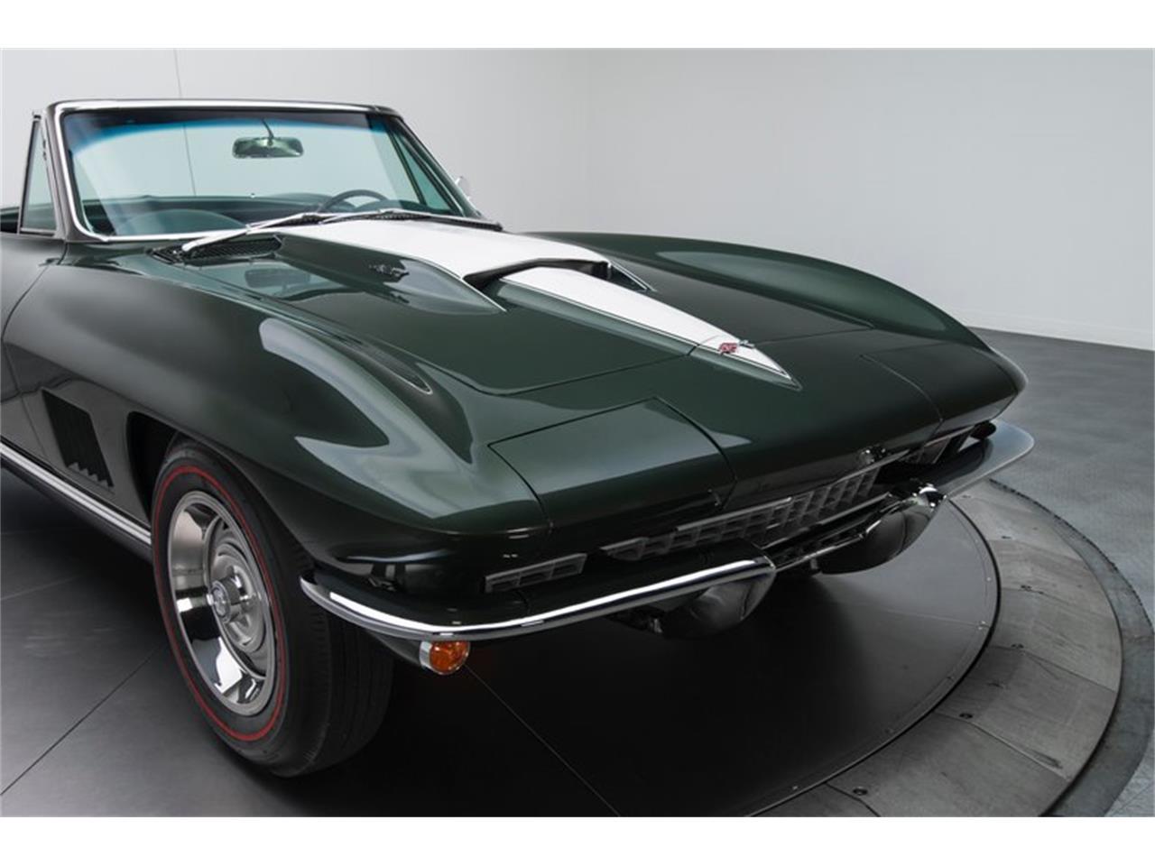 Large Picture of '67 Corvette - MEOB