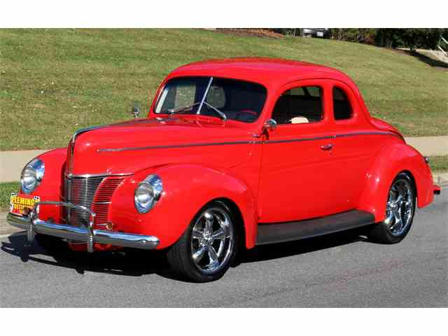 Picture of '40 Street Rod - MEP1