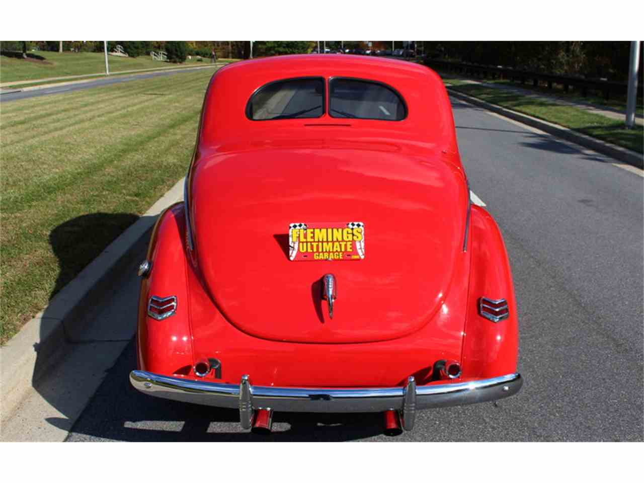 1940 Ford Street Rod for Sale | ClassicCars.com | CC-1045477
