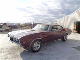 Picture of '68 Oldsmobile Cutlass - $18,950.00 Offered by Country Classic Cars - MEP2
