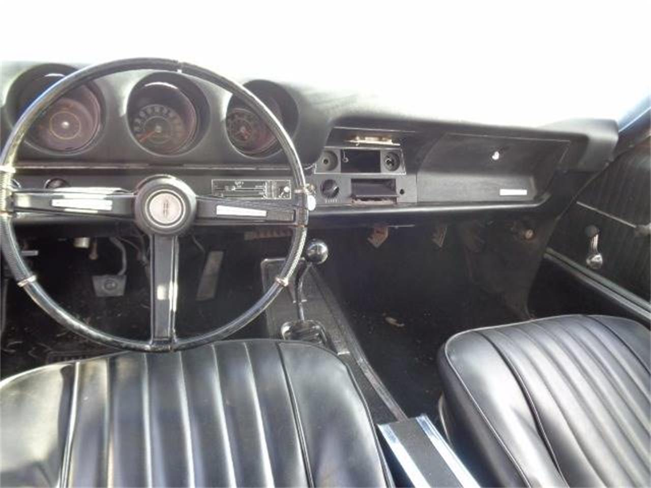 Large Picture of 1968 Cutlass located in Illinois - MEP2