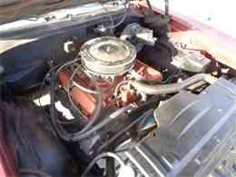 Picture of '68 Cutlass - MEP2
