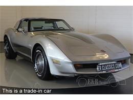Picture of '82 Corvette - MAW4