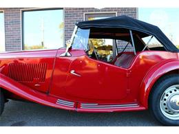 Picture of '52 MG TD - $16,900.00 Offered by Kuyoth's Klassics - MEPQ