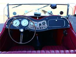 Picture of 1952 MG TD located in Wisconsin Offered by Kuyoth's Klassics - MEPQ