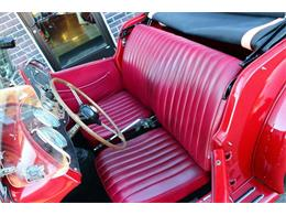 Picture of Classic 1952 MG TD located in Wisconsin Offered by Kuyoth's Klassics - MEPQ