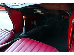 Picture of Classic '52 MG TD located in Stratford Wisconsin - $16,900.00 - MEPQ