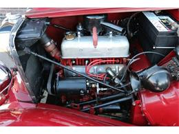 Picture of Classic '52 MG TD located in Stratford Wisconsin Offered by Kuyoth's Klassics - MEPQ