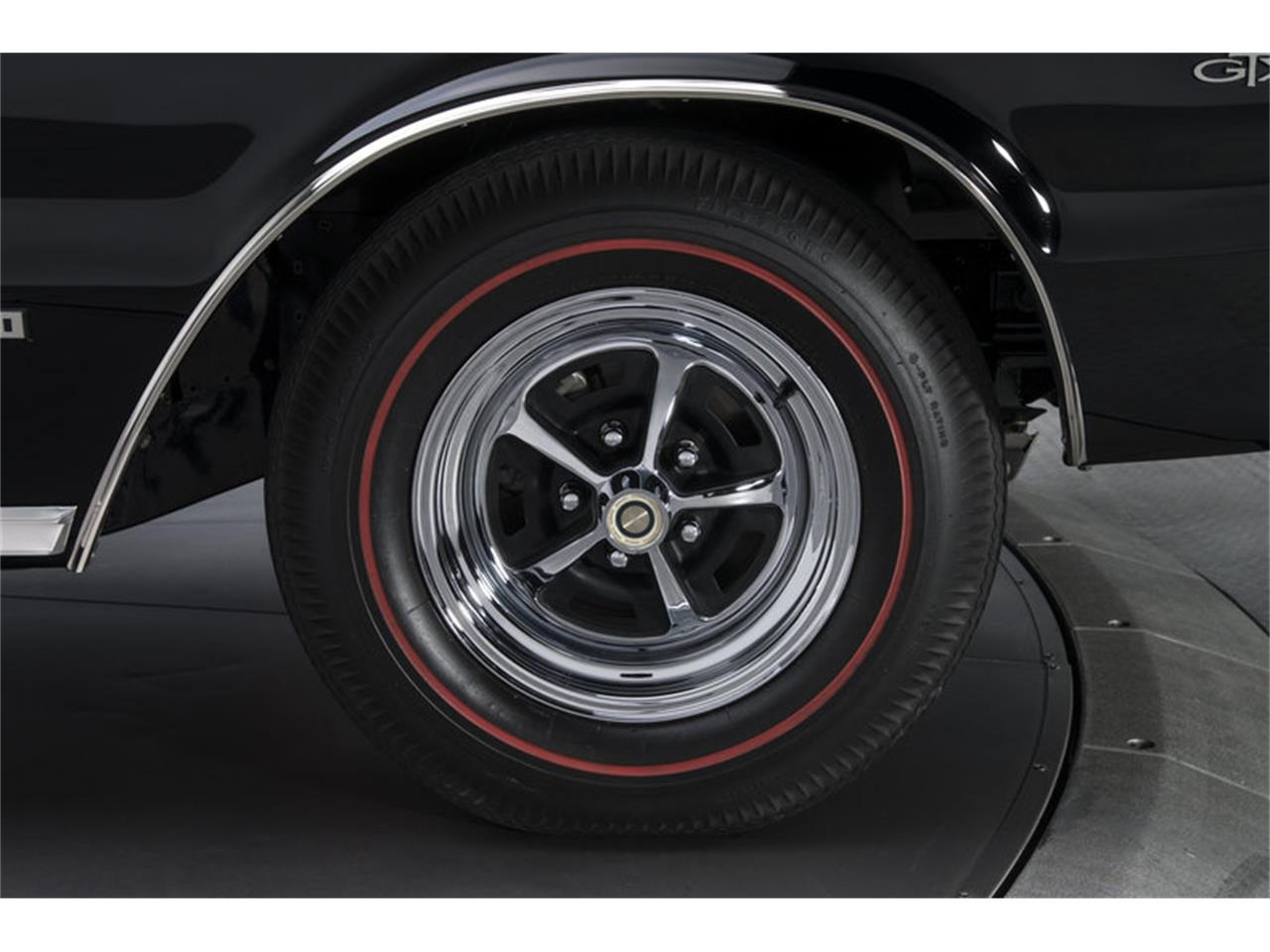 Large Picture of '67 GTX - MEPU