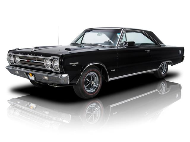 Picture of Classic '67 Plymouth GTX located in Charlotte North Carolina - MEPU