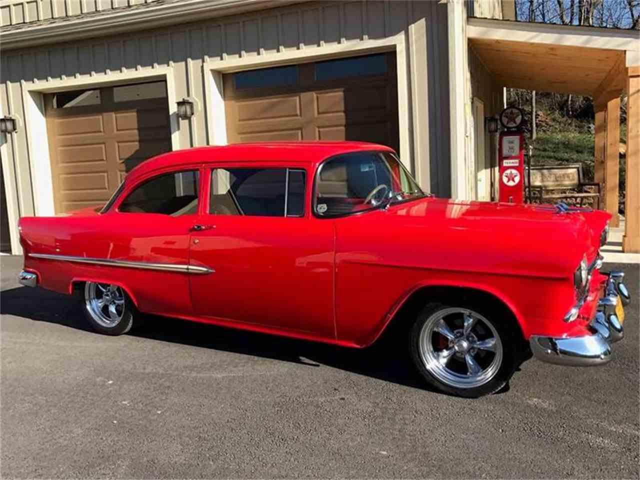 1955 Chevrolet 210 for Sale | ClassicCars.com | CC-1045517