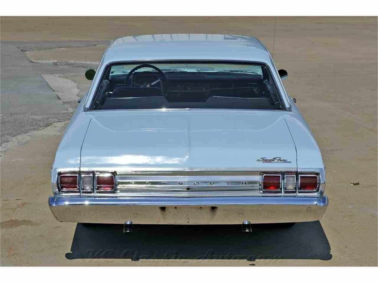1965 Plymouth Sport Fury for Sale | ClassicCars.com | CC-1045518