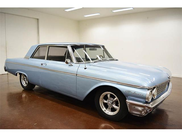 Picture of '62 Galaxie - MEQH