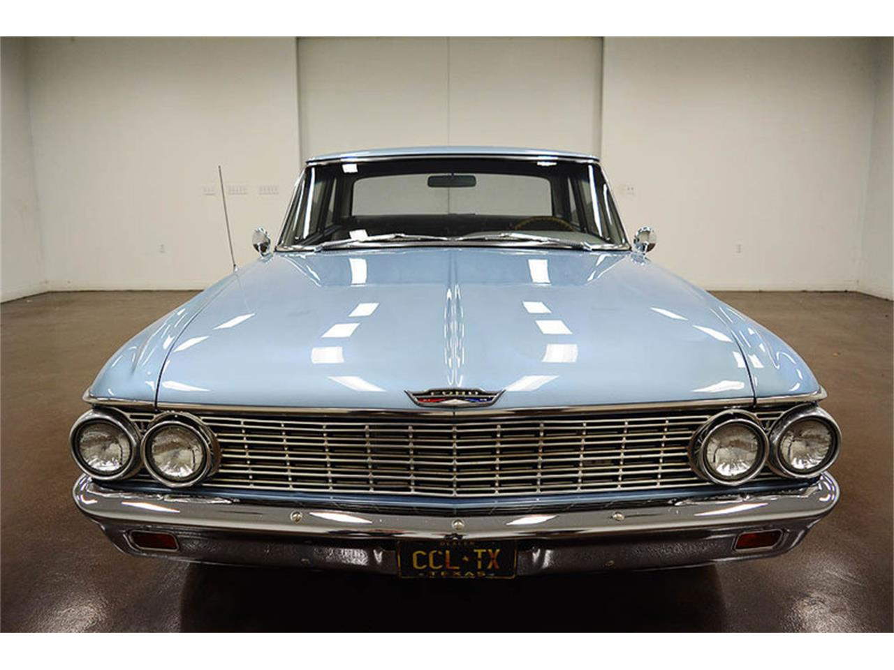 Large Picture of Classic '62 Galaxie Offered by Classic Car Liquidators - MEQH