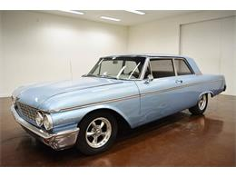 Picture of 1962 Ford Galaxie located in Sherman Texas - $15,999.00 - MEQH
