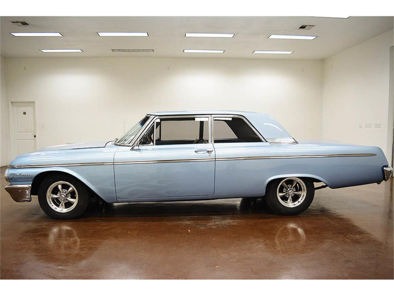 Large Picture of Classic 1962 Galaxie located in Texas Offered by Classic Car Liquidators - MEQH