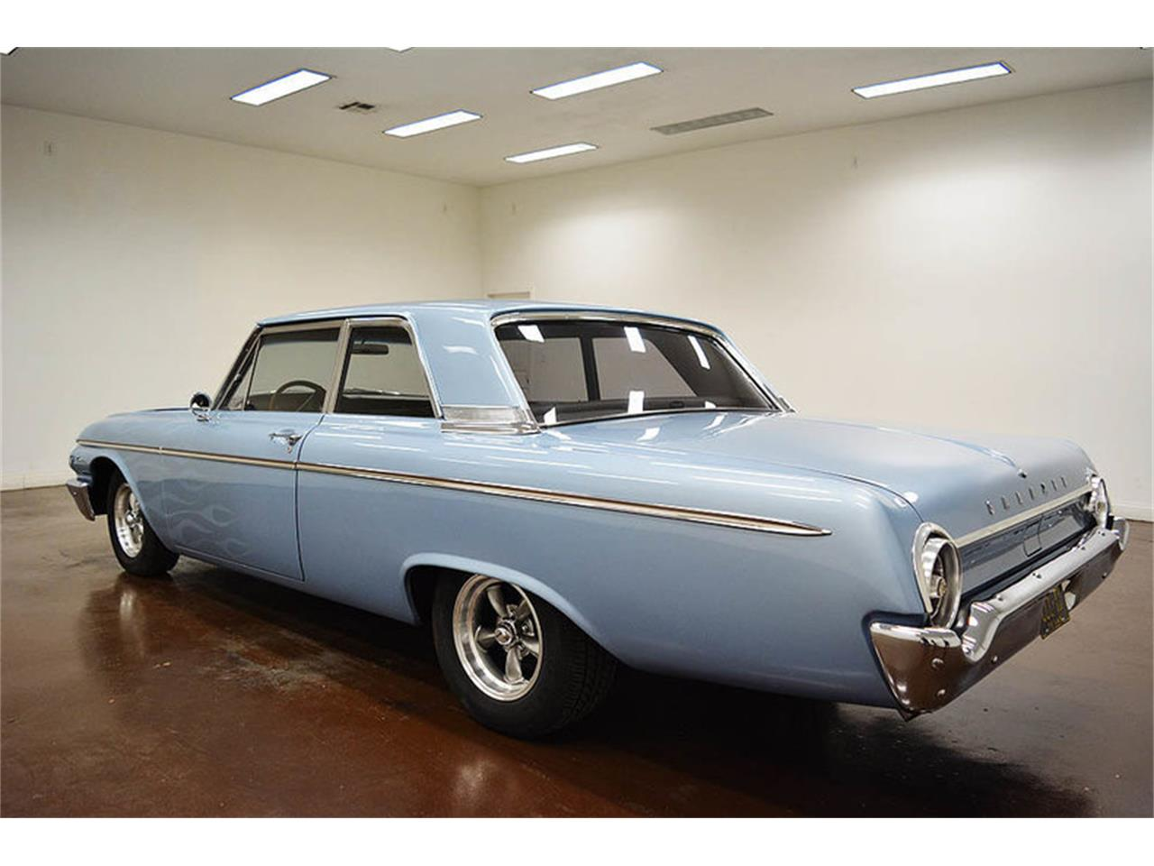 Large Picture of Classic 1962 Ford Galaxie Offered by Classic Car Liquidators - MEQH