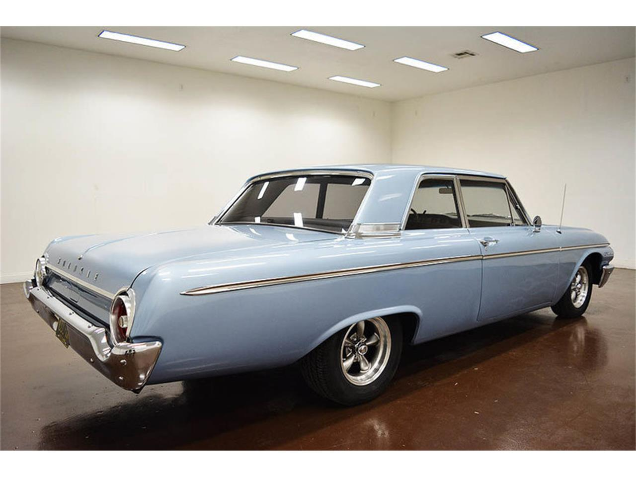 Large Picture of '62 Galaxie located in Texas - $15,999.00 Offered by Classic Car Liquidators - MEQH