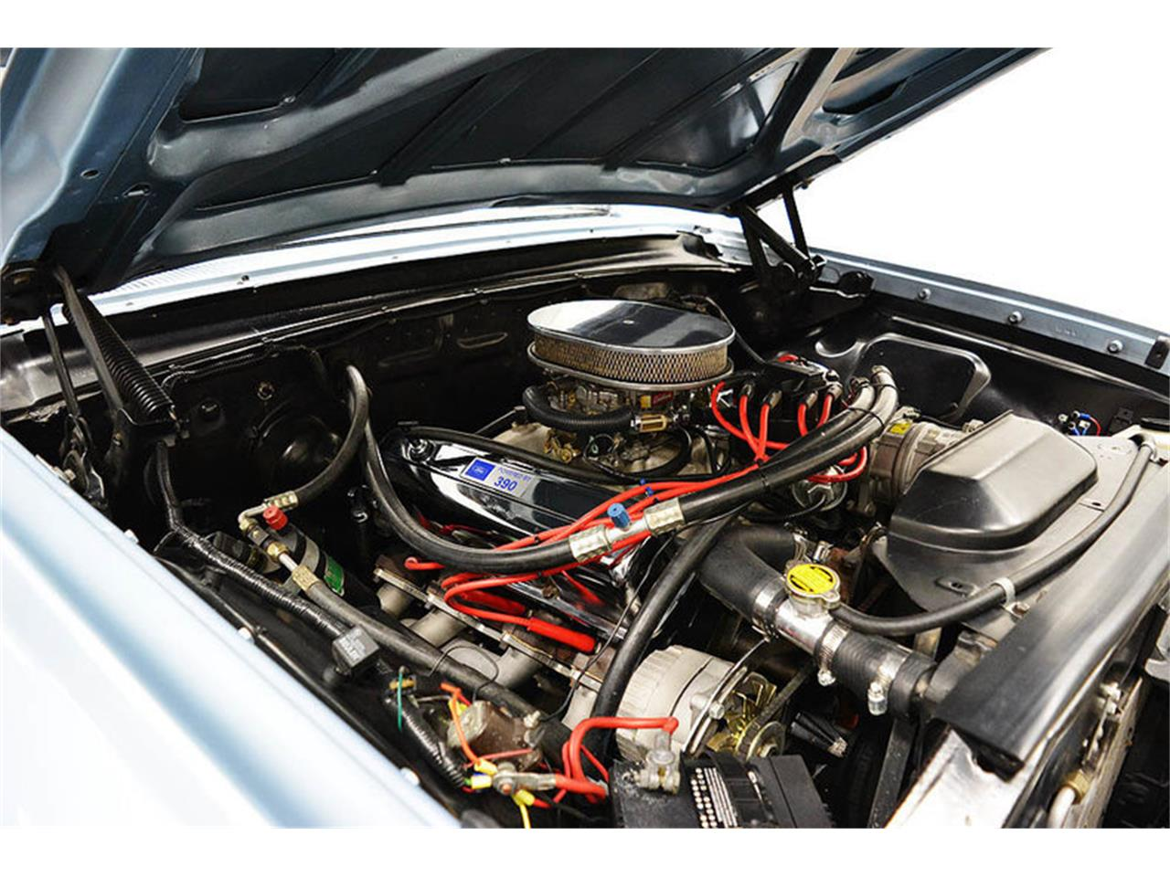 Large Picture of 1962 Ford Galaxie Offered by Classic Car Liquidators - MEQH