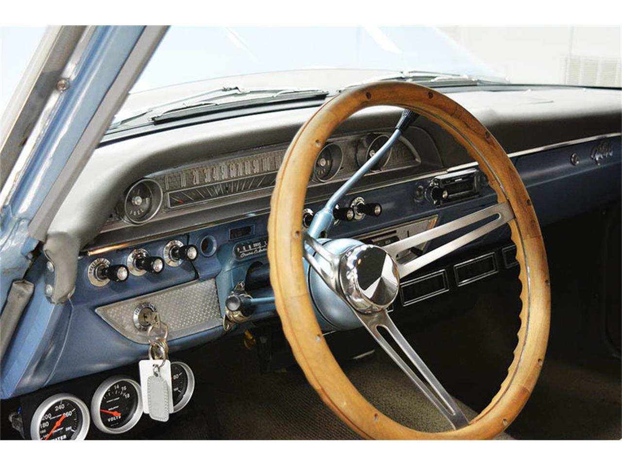 Large Picture of '62 Ford Galaxie located in Texas - $15,999.00 - MEQH