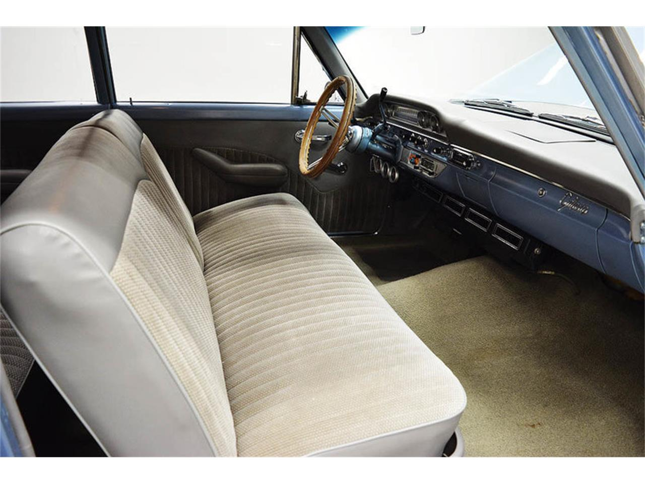 Large Picture of '62 Galaxie - $15,999.00 Offered by Classic Car Liquidators - MEQH