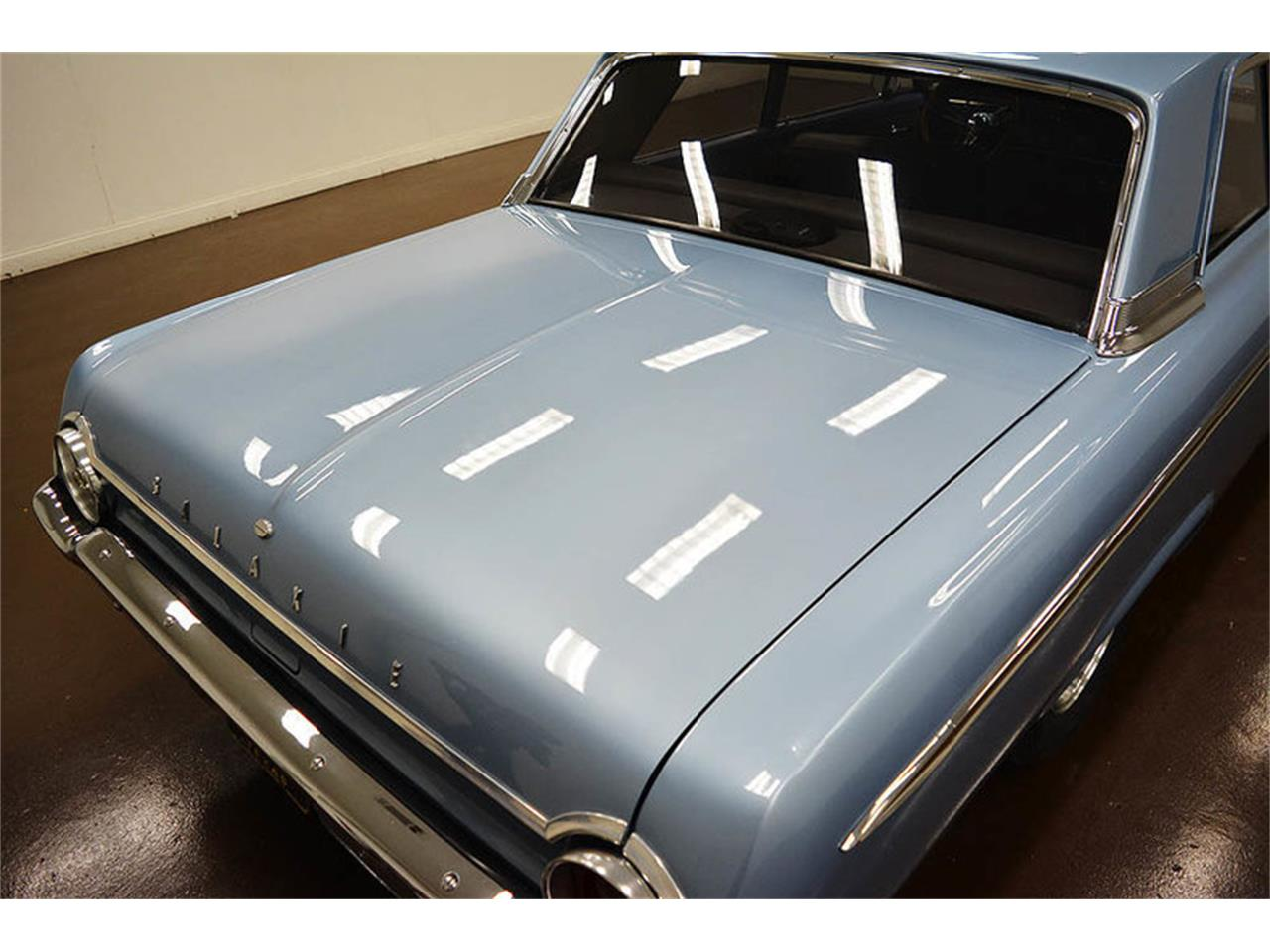 Large Picture of '62 Ford Galaxie located in Sherman Texas - $15,999.00 - MEQH
