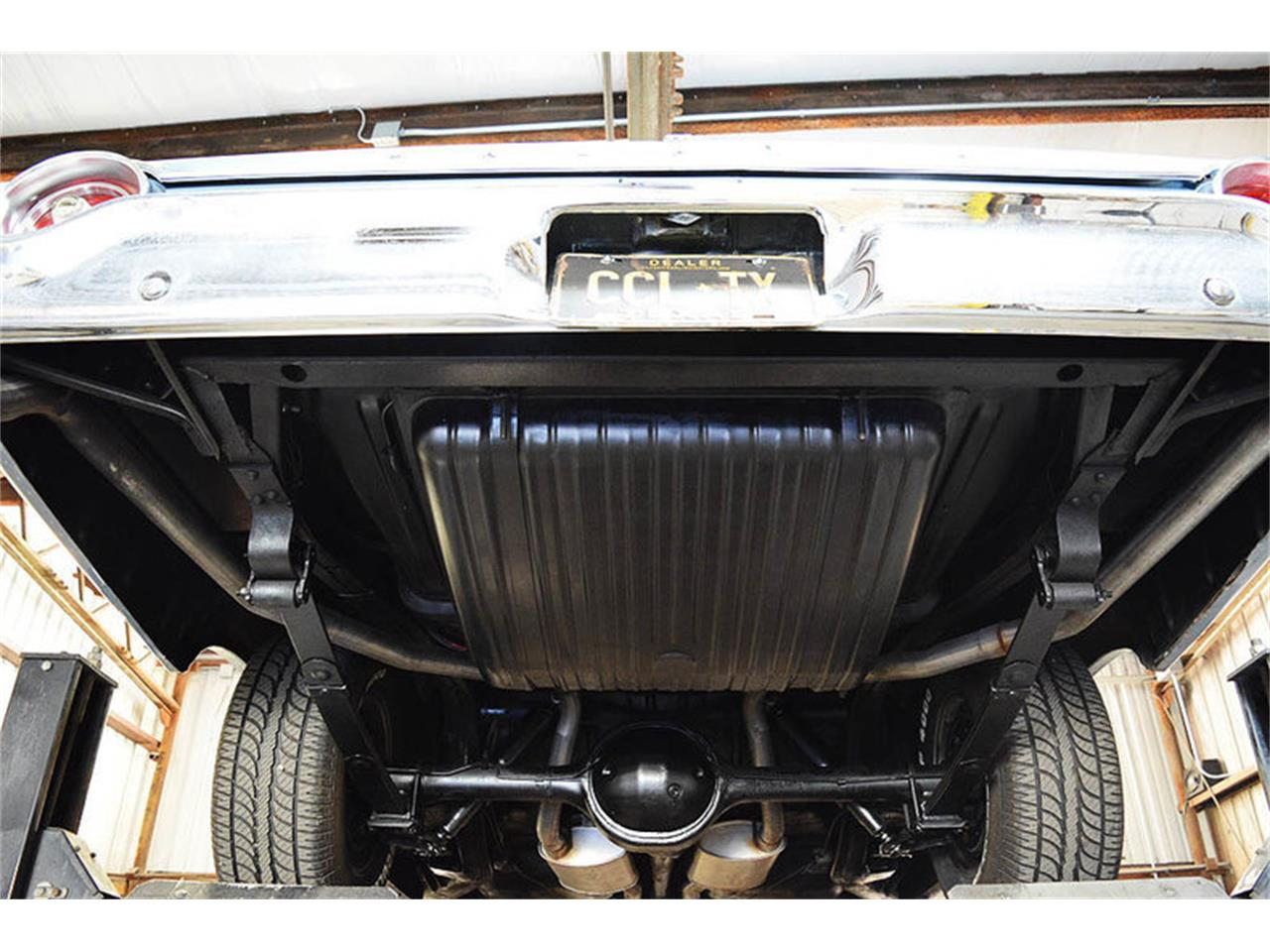 Large Picture of 1962 Ford Galaxie located in Sherman Texas Offered by Classic Car Liquidators - MEQH