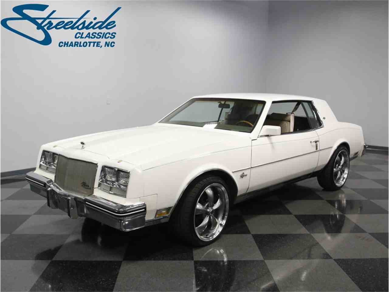 Large Picture of 1985 Riviera located in Concord North Carolina - $8,995.00 Offered by Streetside Classics - Charlotte - MEQO