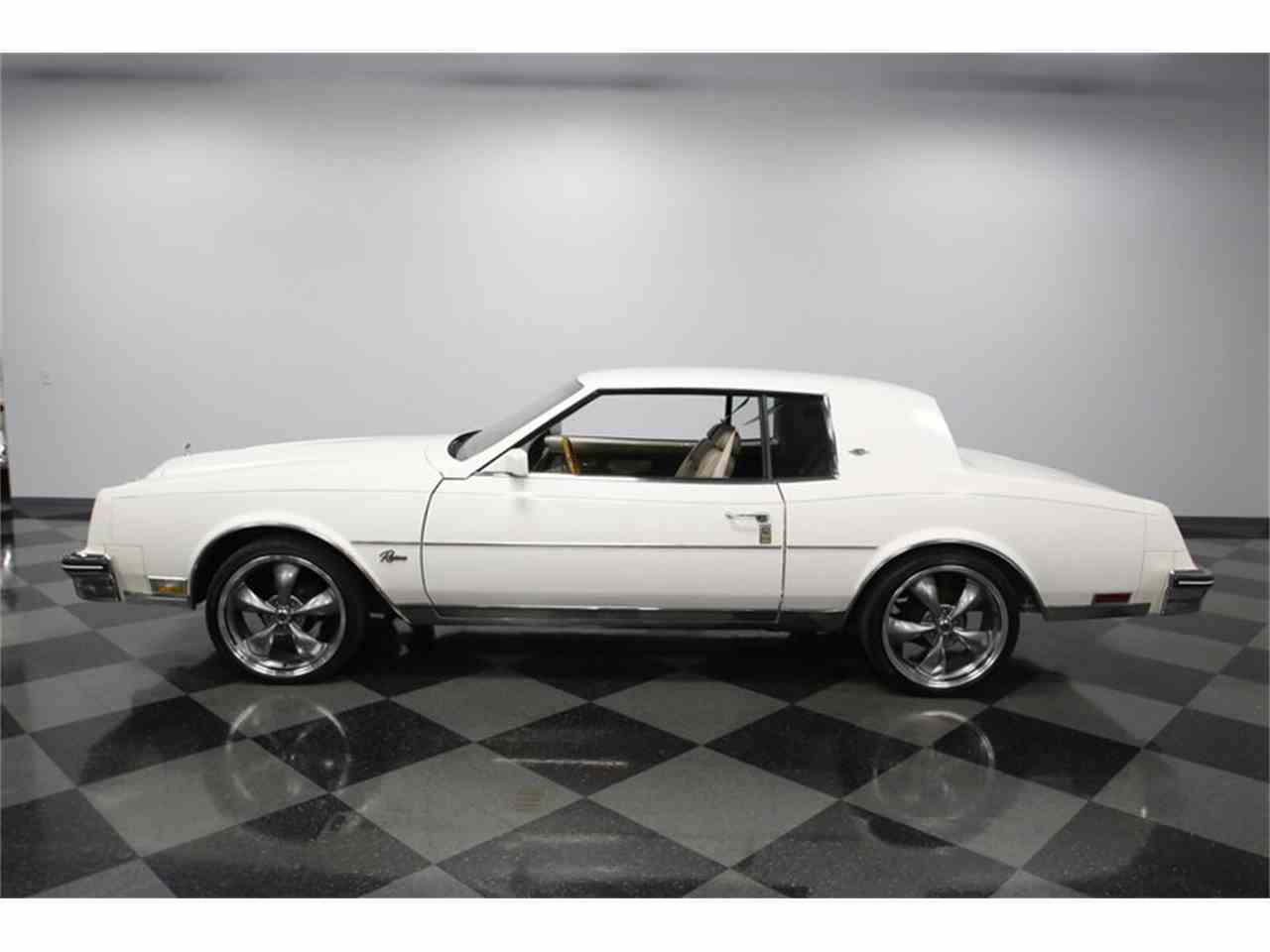 Large Picture of 1985 Buick Riviera located in Concord North Carolina - $8,995.00 - MEQO