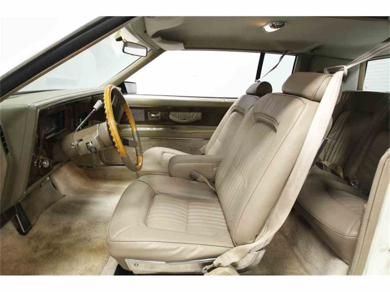 Large Picture of 1985 Buick Riviera - $8,995.00 Offered by Streetside Classics - Charlotte - MEQO