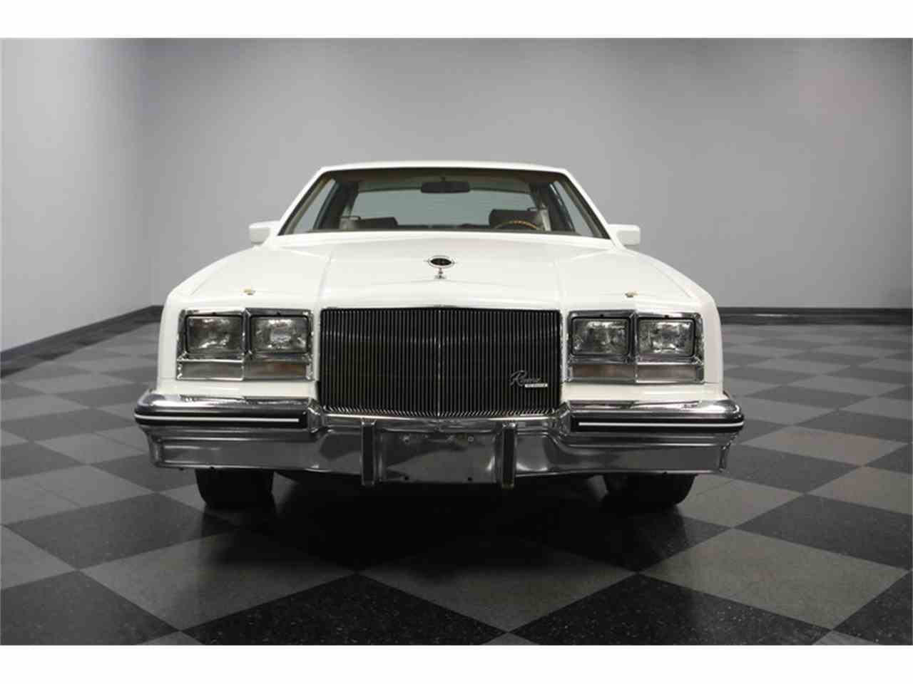 Large Picture of '85 Buick Riviera located in Concord North Carolina - $8,995.00 Offered by Streetside Classics - Charlotte - MEQO